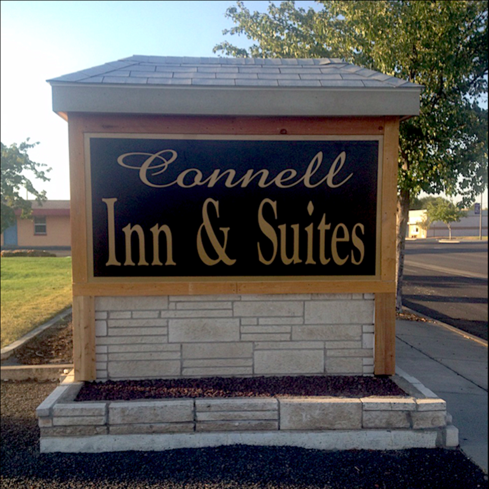 Connell Inn Suites